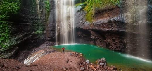 Paket Wisata Bromo Madakaripura Waterfall Tour