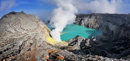 Paket Wisata Kawah Bromo Ijen Crater Tour 3 Hari