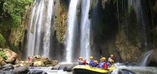 Songa Rafting Adventure, Wisata Populer Jawa Timur