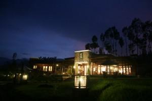 Hotel Di Bromo Cemara Indah Hotel Probolinggo