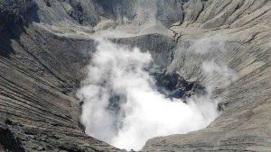 Kawah Gunung BromoTengger
