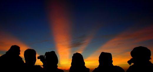 Paket Wisata Bromo Sunrise Semalam