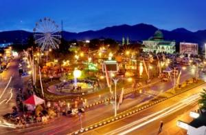 Paket Wisata Liburan Sekolah Malang Batu City Tour