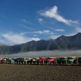 Sewa Jeep Bromo 4 Lokasi Harga Murah