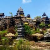 ECO GREEN PARK MALANG | Tempat Wisata Terbaru Di Malang