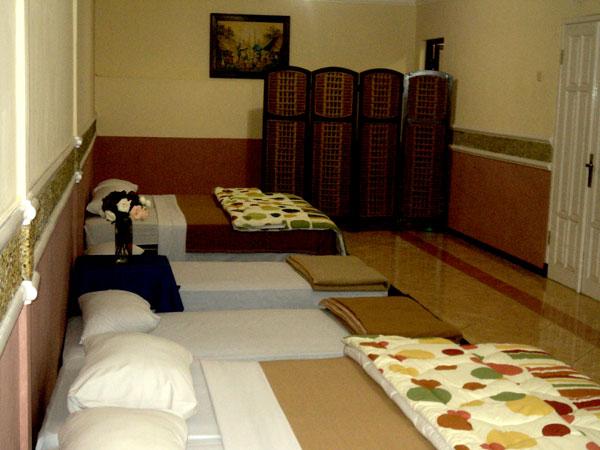 Hotel Batu Malang Daftar Murah Di