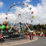 Paket Liburan Malang Batu City Tour 2 Hari 1 Malam