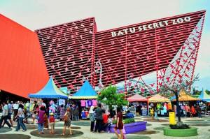 Paket Wisata Malang Batu City Tour