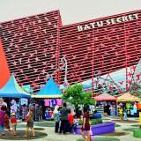 Wisata Batu Secret Zoo Malang Jawa Timur