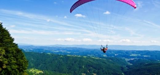 Paket Wisata Paralayang, Batu Malang City Tour