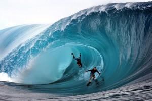 Pantai Plengkung, G-Land, Tempat Surfing Di Banyuwangi