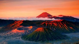 Paket Wisata Bromo Sunset Tour Dari Surabaya, Malang