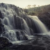 Air Terjun Mini Niagara Bondowoso Jawa Timur