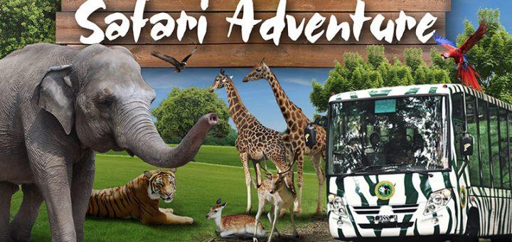 Paket Wisata Malang Taman Safari Prigen