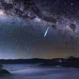 4 Tempat Terbaik Melihat Milky Way Di Gunung Bromo