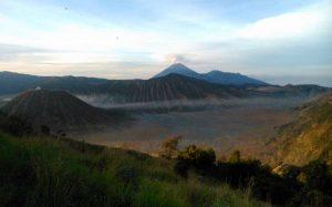 Bukit Cinta Bromo, Tempat Alternatif Untuk Melihat Sunrise Bromo