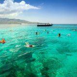 Snorkeling Gili Ketapang Probolinggo Jawa Timur