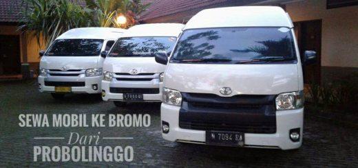 Sewa Mobil Ke Bromo Dari Probolinggo
