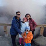 Paket Wisata Keluarga Ke Gunung Bromo, Surabaya