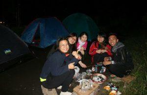 Bolehkah Mendirikan Tenda Di Gunung Bromo,?