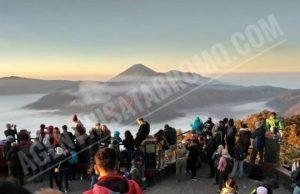 Paket Wisata Bromo Malang Surabaya
