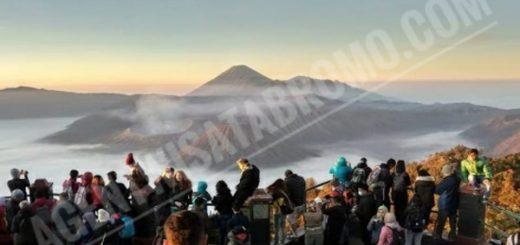Paket Wisata Bromo Malang Surabaya 5 Hari 4 Malam