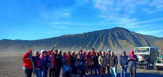 Gunung Widodaren Bromo Tengger