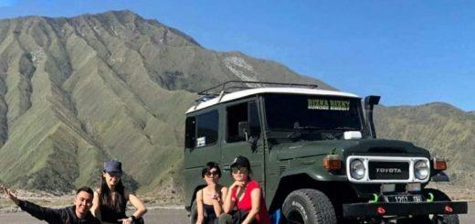 Ini Harga Sewa Jeep di Gunung Bromo, Dapatkan Tarif Murah