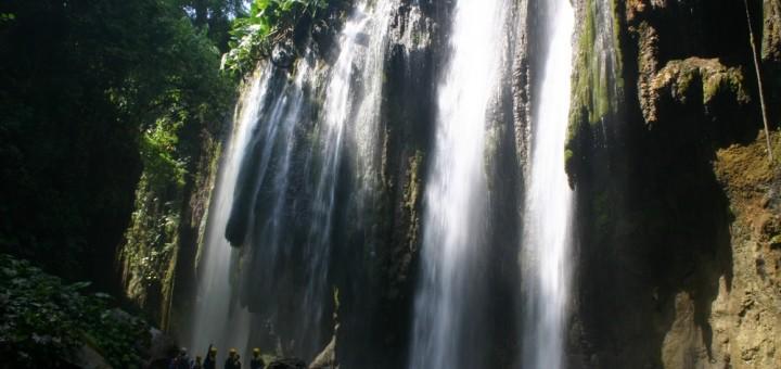 Paket Wisata Bromo Songa Rafting Pekalen Tour 2 Hari