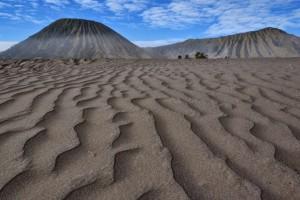 Padang Pasir Berbisik, Wisata Di Gunung Bromo