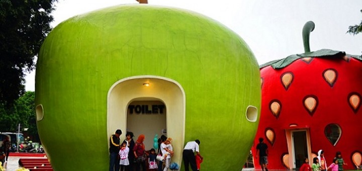 Paket Wisata 1 Hari Malang Batu City Tour