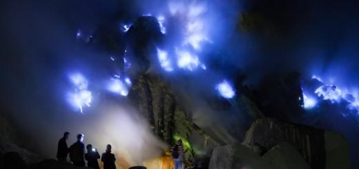 Wisata Kawah Ijen Pesona Wisata Banyuwangi