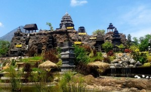 ECO GREEN PARK MALANG   Tempat Wisata Terbaru Di Malang