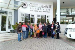 Rekomendasi Hotel Murah di Malang Batu