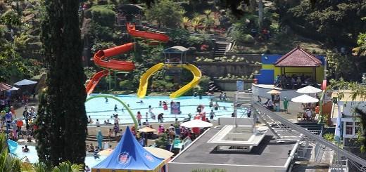 Wisata Alam Taman Rekreasi Selecta Kota Batu Malang
