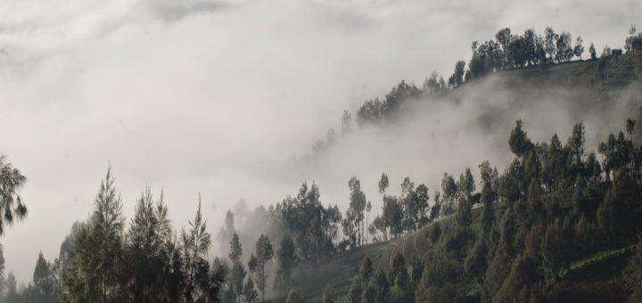 Puncak B29, Wisata Kawasan Bromo Tengger Semeru