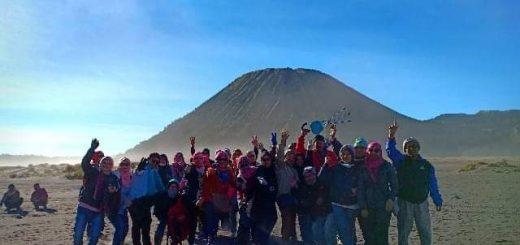 Gunung Batok, Wisata Sekitar Gunung Bromo