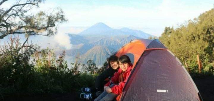 Paket Wisata Camping Bromo Madakaripura